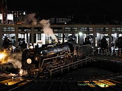 鉄道 ミュージアム 京都 博物館 ナイト